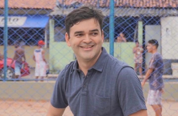 Rubens Jr – São Luís (MA)