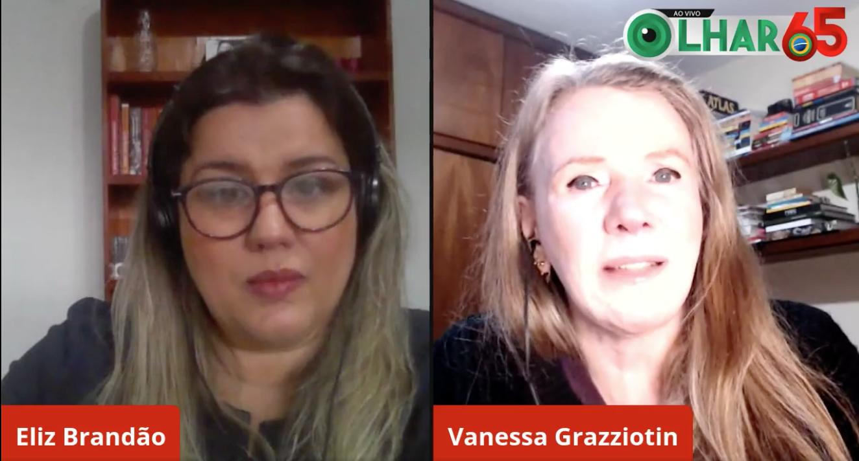 Vanessa Grazziotin: direções locais devem encorajar mulheres a se candidatar