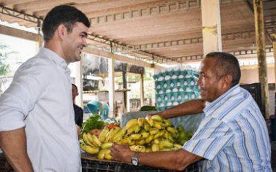 Rubens Jr.: Pacote de programas para geração de emprego e renda em São Luís