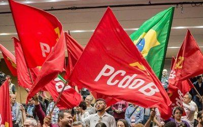 Com projeto eleitoral inédito, PCdoB disputa 14 prefeituras e fortalece sua identidade no RJ