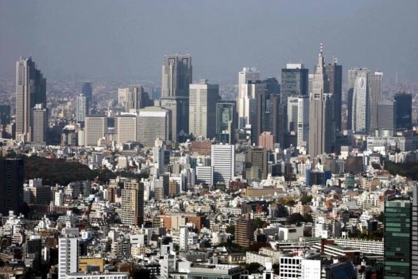 Cidades democráticas, país avançado