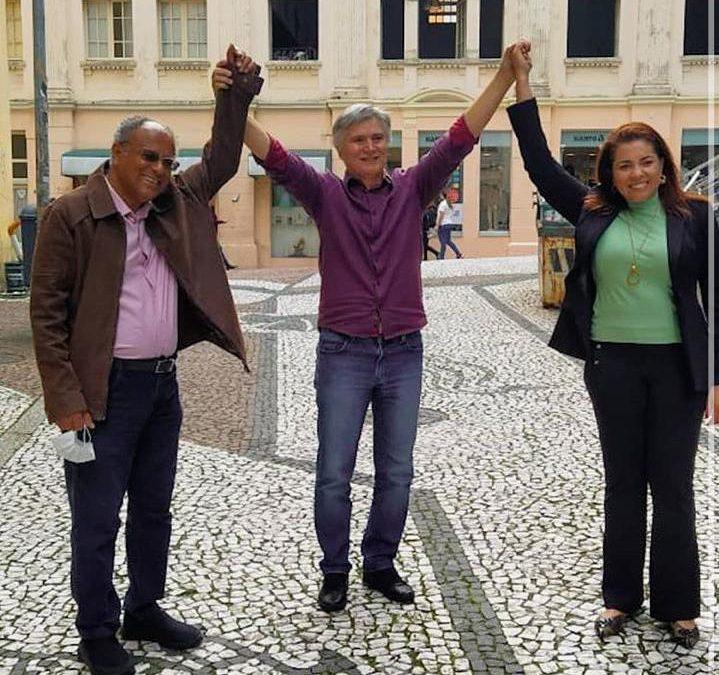 Florianópolis decide pela unidade na majoritária e tem a maior chapa de mulheres candidatas
