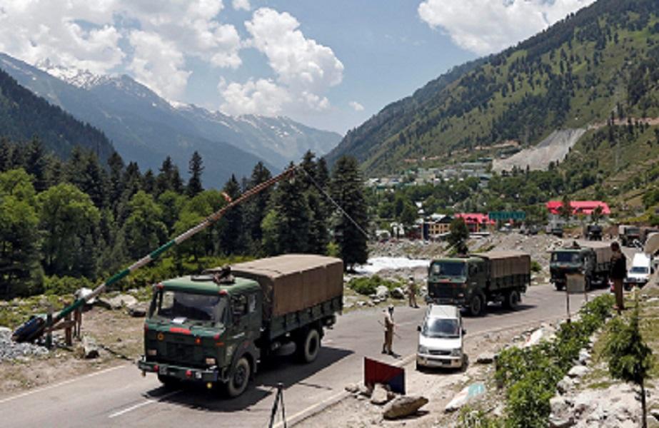 China e Índia apaziguam as tensões fronteiriças
