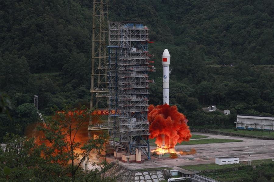 China completa seu sistema de navegação por satélite de alta precisão