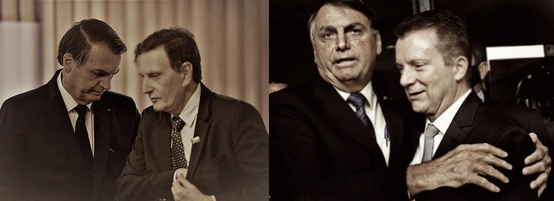 Apoiados por Bolsonaro, 11 candidatos saíram derrotados