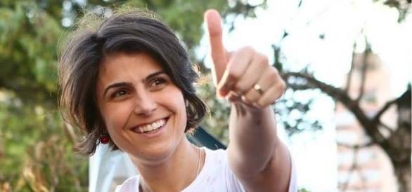 Justiça mantém propaganda e concede direito de resposta a Manuela