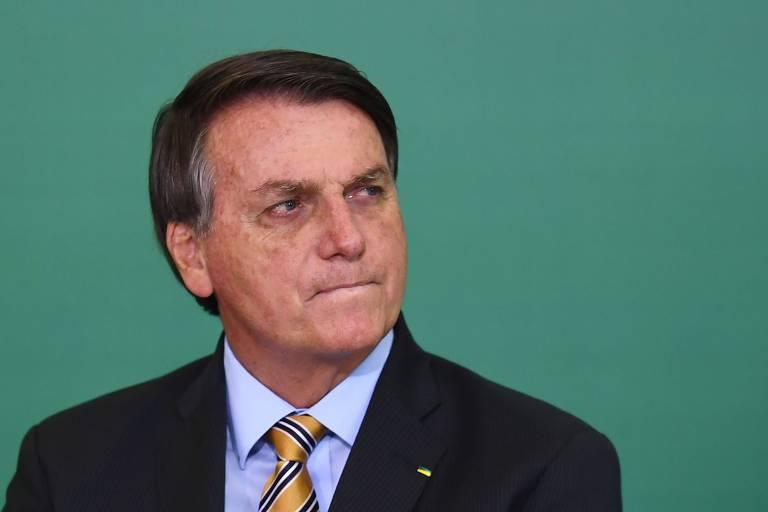 Bolsonaro é derrotado nas eleições municipais do Brasil