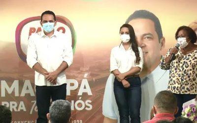Eleitores vão às urnas neste domingo (6) em Macapá para escolher prefeito, vice e vereadores