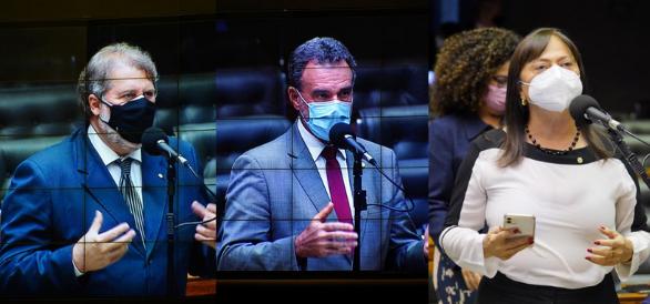 Deputados do PCdoB rechaçam MP de Bolsonaro que privatiza Eletrobras